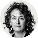 Patricia Cohen headshot