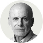 Portrait of Barry Meier