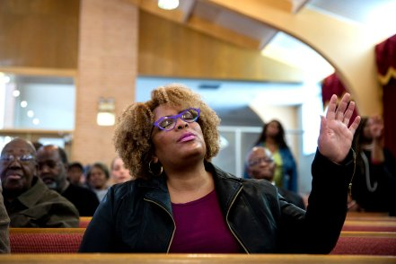 A Quiet Exodus: Why Black Worshipers Are Leaving White Evangelical Churches  - The New York Times