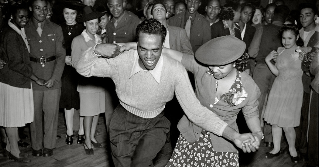 Documenting the Dynamic Black Community of 1940s Seattle
