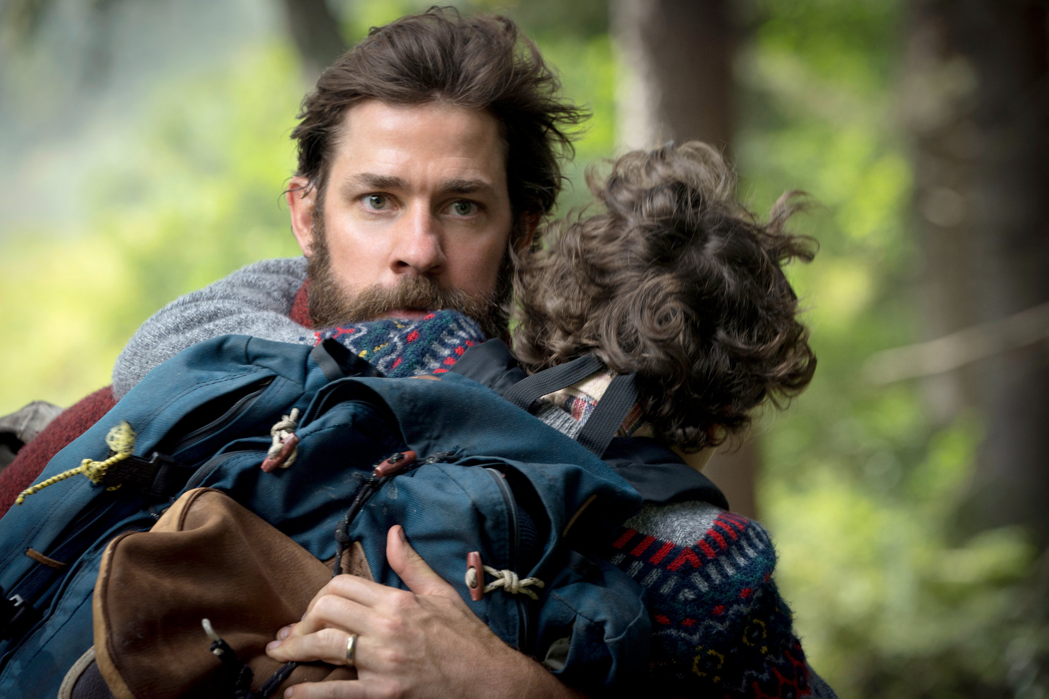 A Quiet Place: When Your Worldview Won't Let You Enjoy A Movie Anymore