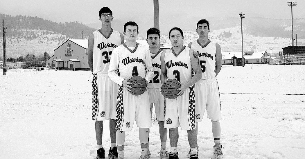 Bozeman High School Basketball