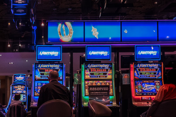 Electronic Gaming Machine Market Outlook and Opportunities in Grooming Regions : Edition 2019-2026