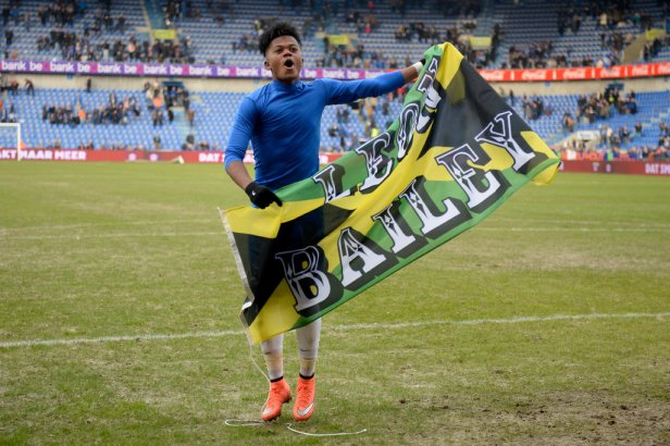 The Jamaican Who Isn't Sure He Wants to Play for Jamaica - The New ...