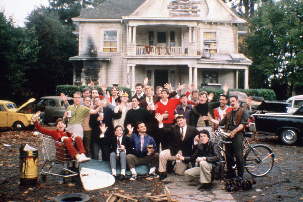 Animal House  Oral History  From Richard Pryor to a Real Melee   The     Image  The    Animal House