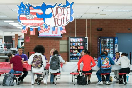 Lesson Plans   The New York Times A Lesson Exploring Why More Young People Don t Vote  and What Students Can  Do About It