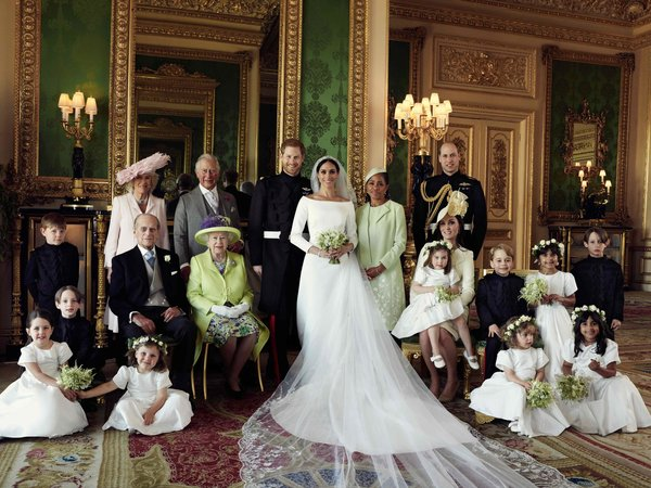 How The Royal Wedding Might Influence Weddings To Come