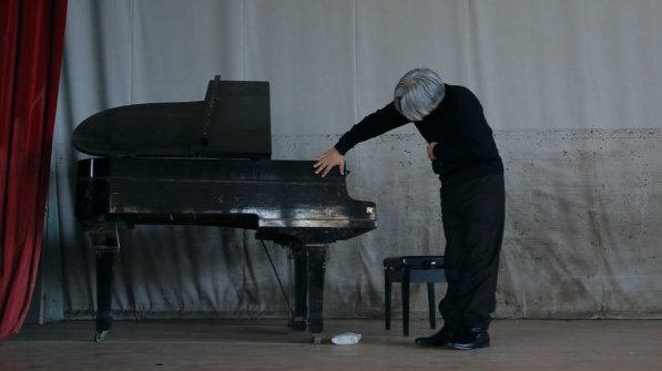Image result for Ryuichi Sakamoto: CODA