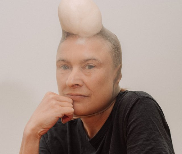 Sarah Lucas Unmasked From Perverse To Profoundsarah Lucas Unmasked From Perverse To Profound
