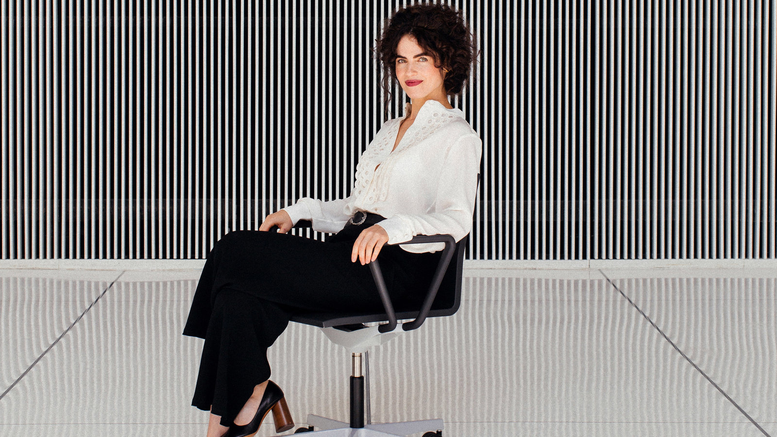 Who Is Neri Oxman The New York Times