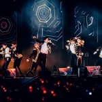 K Pop Superstars Bts Lit Up Citi Field S Stage Their Fans Did The Rest The New York Times