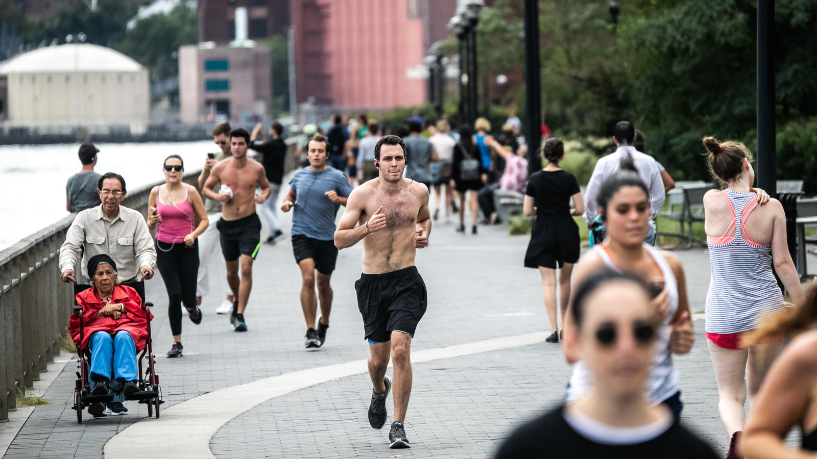 Very Brief Workouts Count Toward 150 Minute Goal New Guidelines Say The New York Times