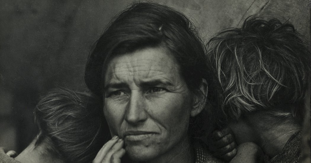 Unraveling the Mysteries of Dorothea Lange's 'Migrant Mother'