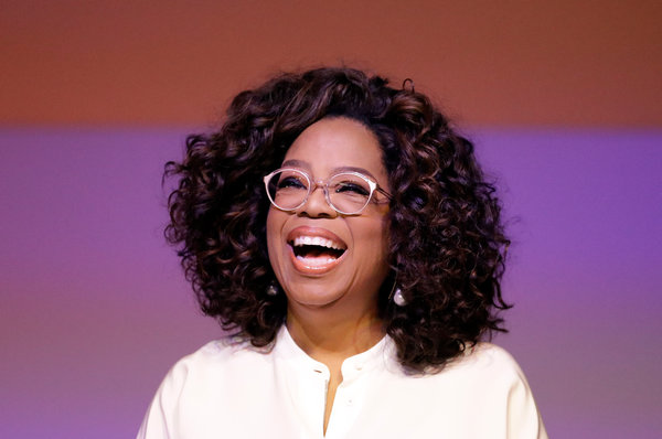 Image Oprah Winfrey
