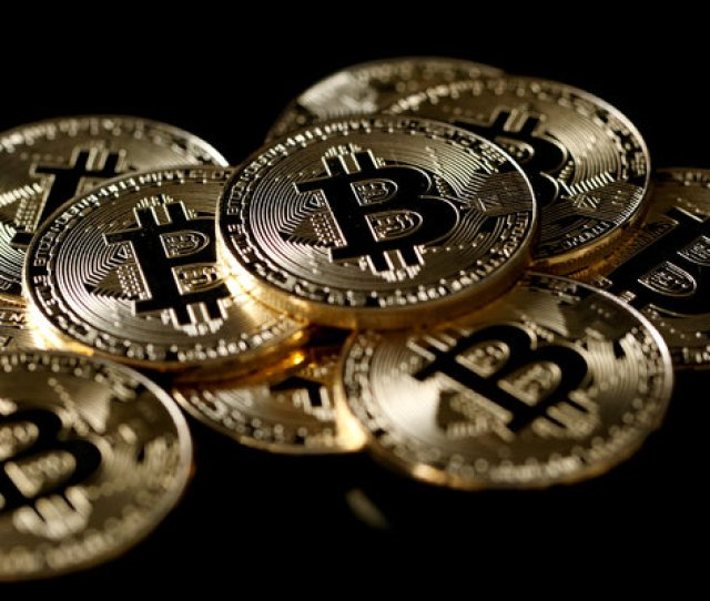 Image Bitcoin Which Surged 2000 Percent In 2017 To A Peak Of Nearly 20000 Only To