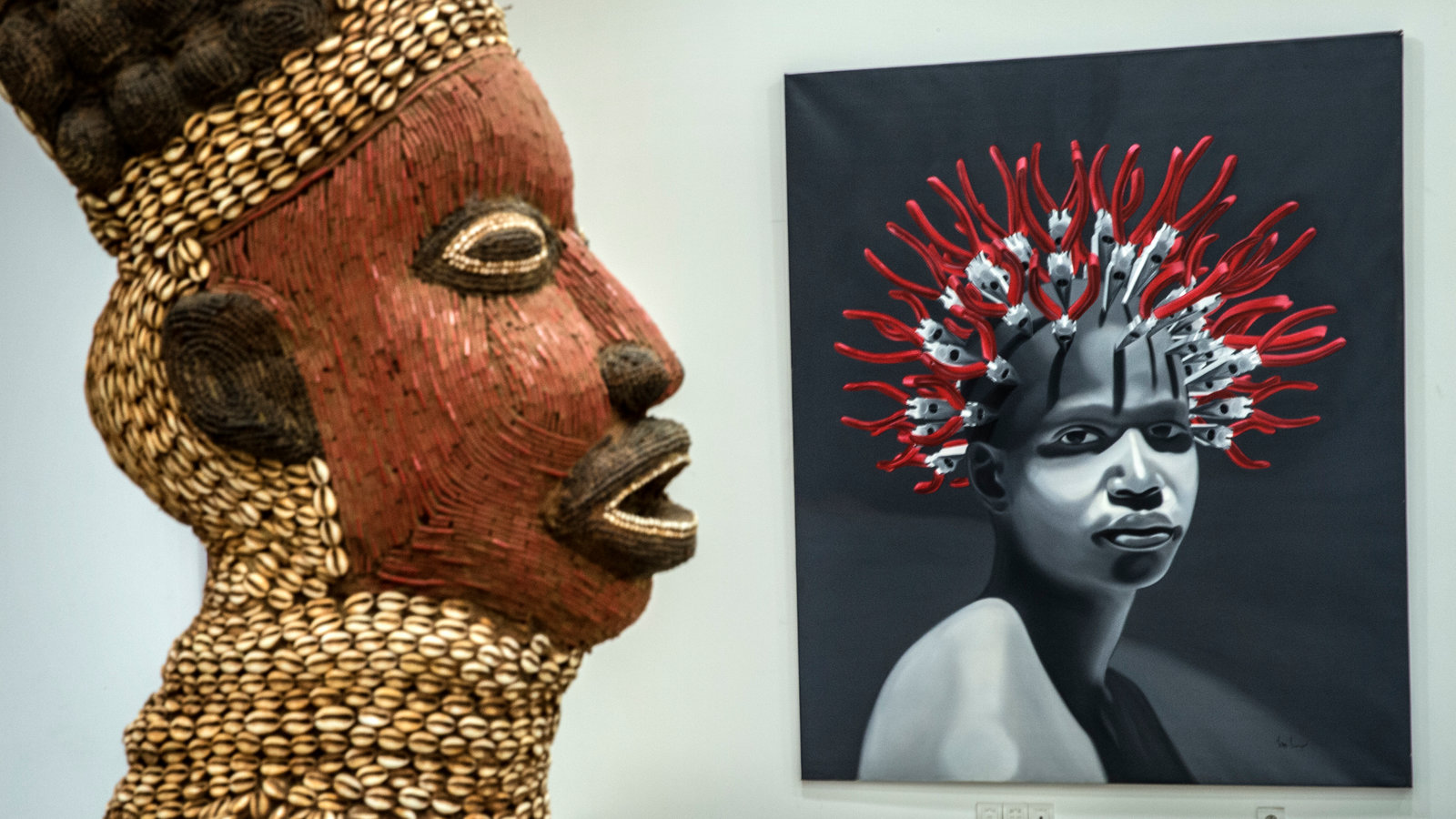 Senegal S Museum Of Black Civilizations Welcomes Some