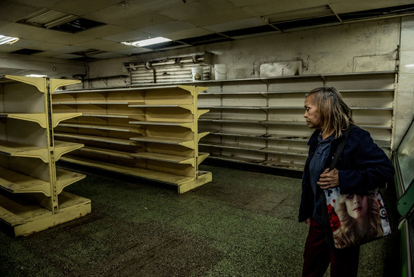 QUI EST QUI / Venezuela'da neler oluyor? Nicolas Maduro kim? Juan Guadio kim?