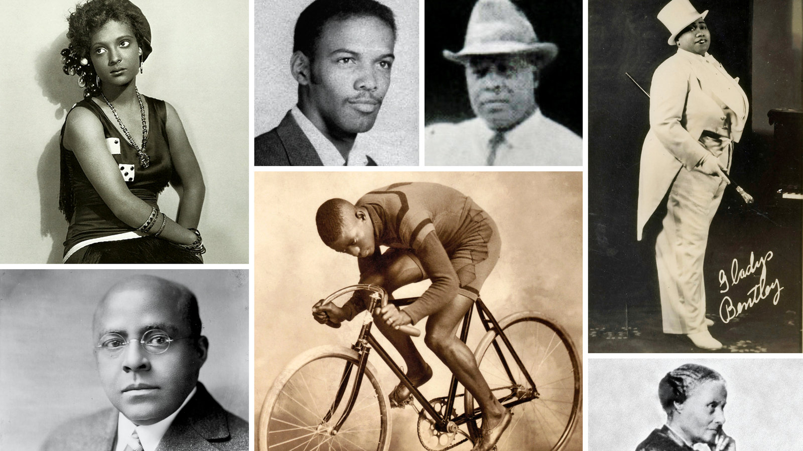 For Black History Month Remarkable Women And Men We