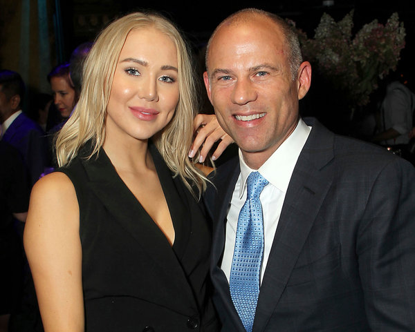 Prosecutors in Los Angeles have declined to bring domestic violence charges against Michael Avenatti in connection with allegations made by Mareli Miniutti, a former girlfriend.