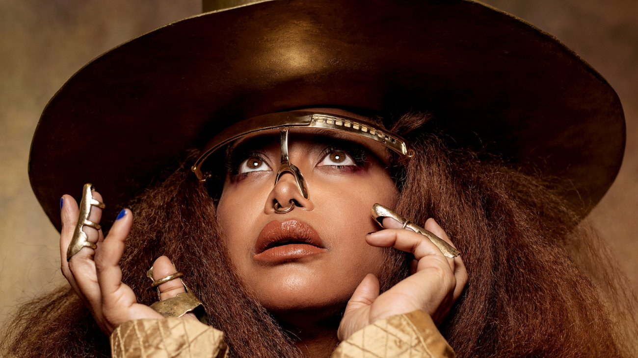 Image result for erykah badu