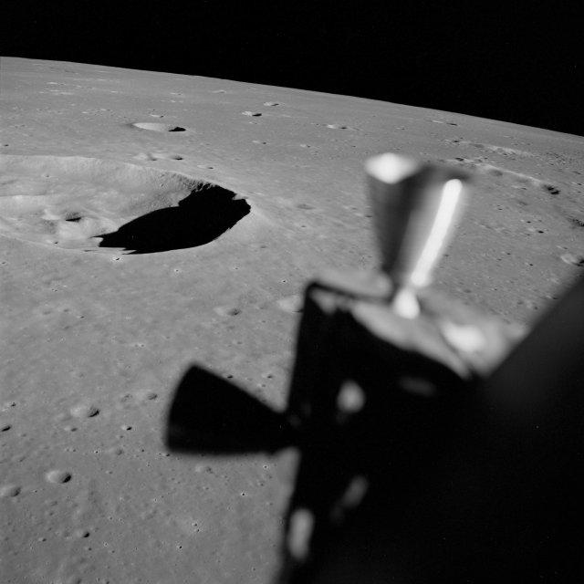 14SCI APOLLO10i superJumbo - ESPAÇO: Apollo 10, uma grande missão esquecida