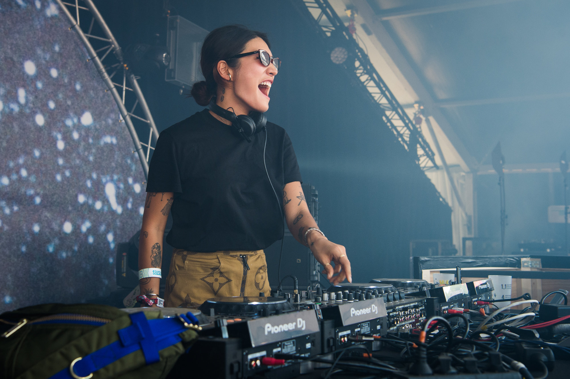 Peggy Gou Is Kicking Her Electronic Music Career to the Next Level