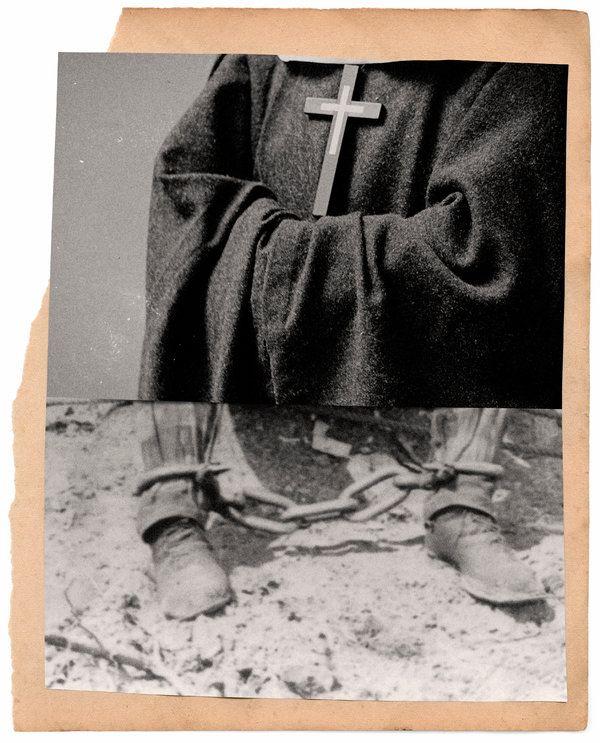 Image result for nuns involvements in slavery