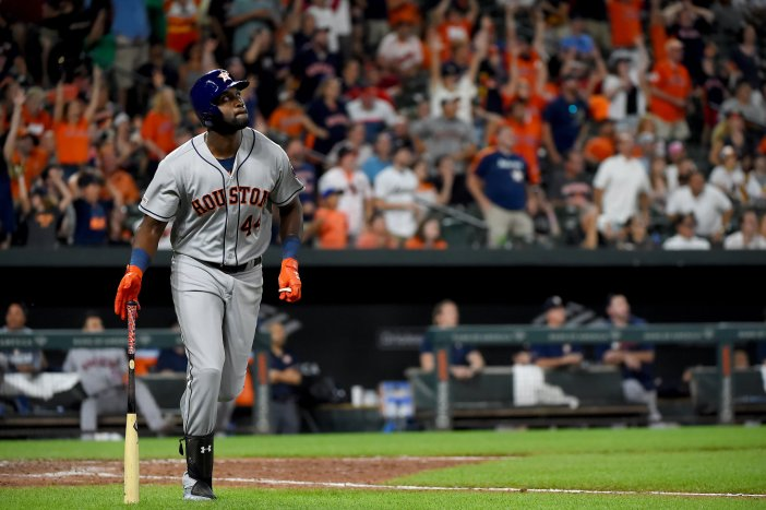 Yordan Alvarez, a Forgotten Deadline Pickup, Is Taking a Star Turn ...