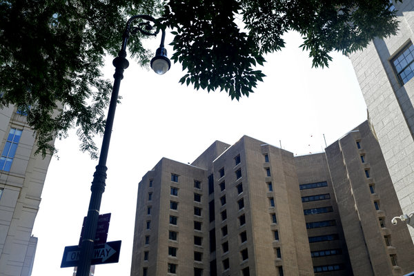 Mr. Epstein hanged himself and his body was found at roughly 6:30 Saturday morning at the Metropolitan Correctional Center, officials said.