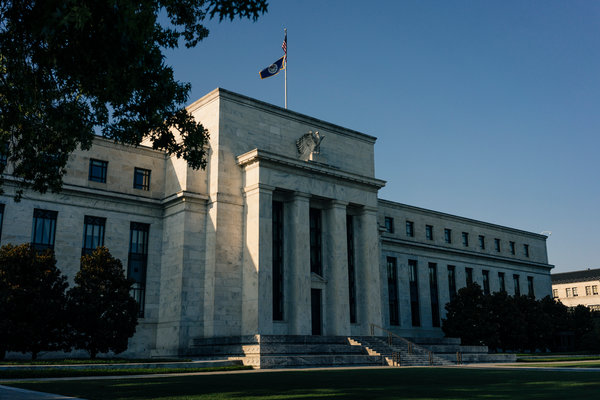The Federal Reserve has been accused by President Trump of doing too little to push economic growth.