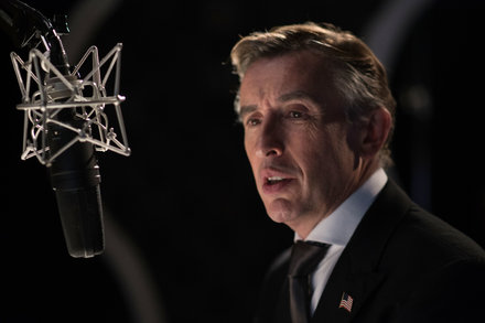 'Hot Air' Review: A Right-Wing Radio Host Learns to Love Again