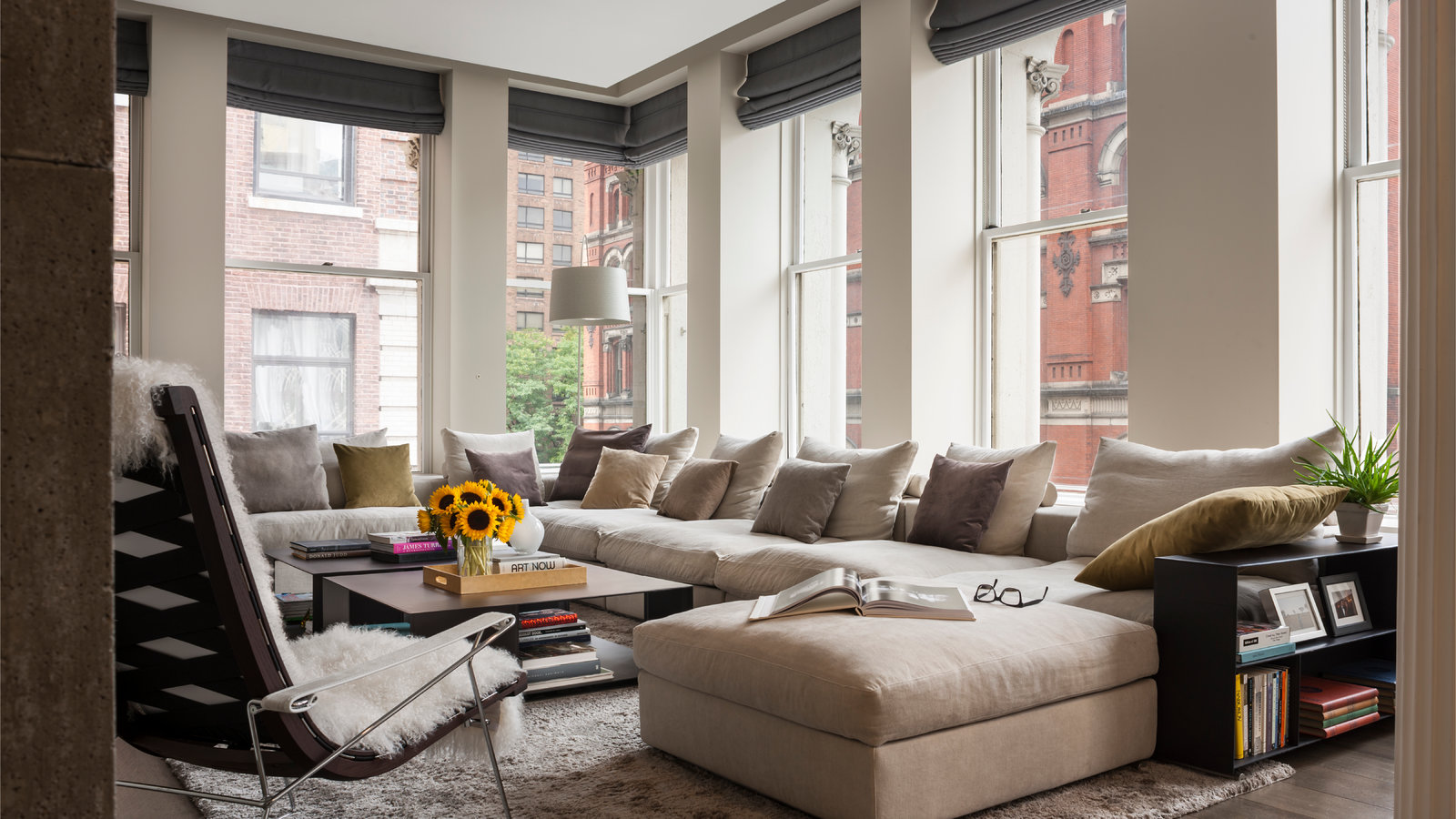 how to buy a sectional sofa the new