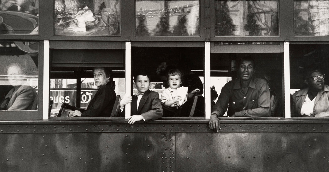 Robert Frank Dies; Pivotal Documentary Photographer Was 94
