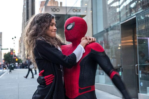 27xp spiderman articleLarge - Resolvido: Spider-Man permanecerá no universo cinematográfico da Marvel