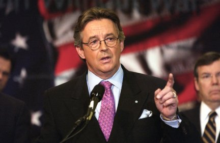Mr. Wilson addressed Win Without War, a national organization opposing an American invasion of Iraq, in January 2003. The war began that March.