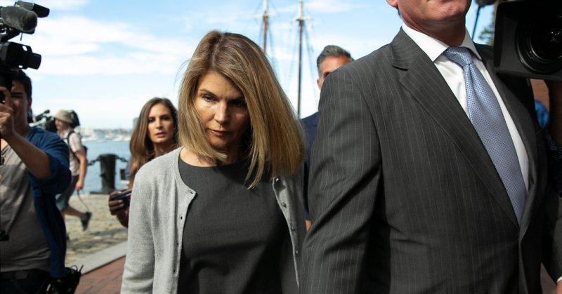 Lori Loughlin and Other Parents Face New Charges in College Admissions Scandal