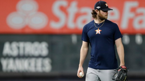 Altuve Gives Astros Lead vs. Yankees: Live Score and Updates