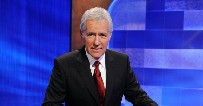 Alex Trebek, Longtime Host of 'Jeopardy!,' Dies at 80