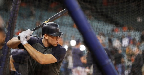 Yankees vs. Astros Game 6: Live Score and Updates