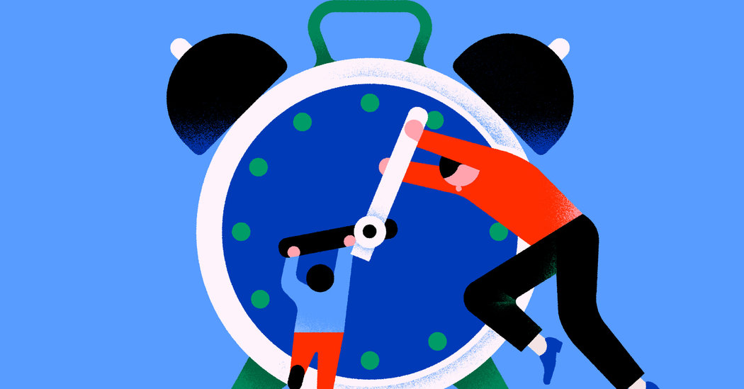 , Daylight Savings Time is Ending. Here's How To Prepare Your Kids., The Habari News New York