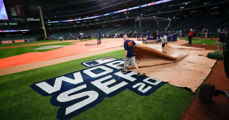 What to Watch for in Game 1 of the Nationals vs. Astros World Series