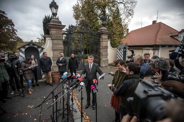 Andrej Babis cseh miniszterelnök az európai agrártámogatások legnagyobb haszonélvezője hazájában.