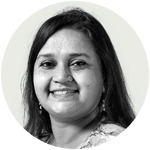 Suhasini Raj
