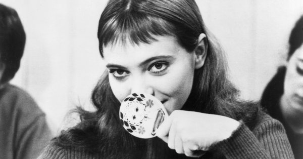 Anna Karina, Star of French New Wave Cinema, Is Dead at 79