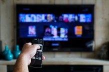 Christian Streaming Services See Increase in Viewership as Families Turn to Faith-Based Entertainment in Lockdown