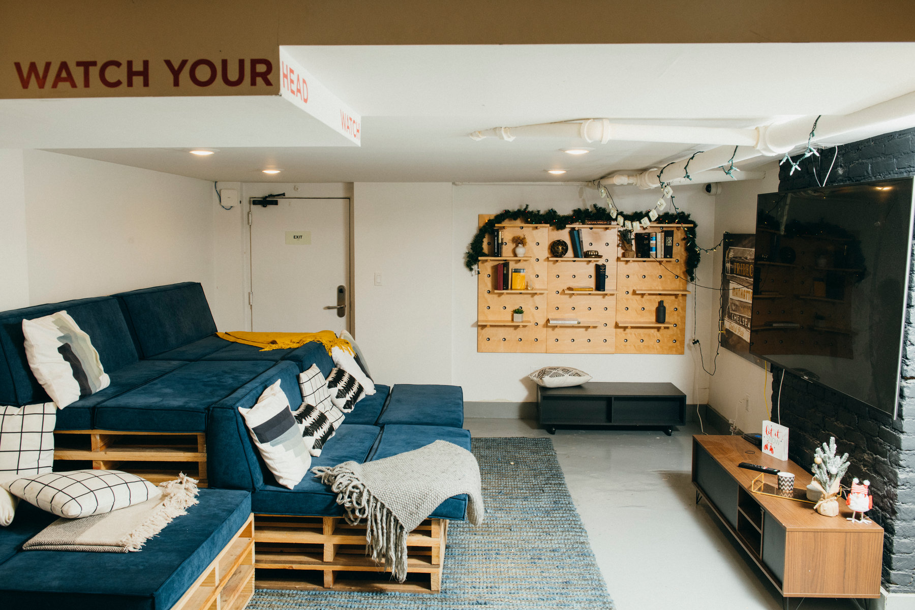 co living grows up the new york times