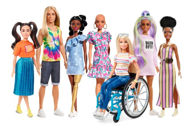 After All These Years, Barbie Is Still Reinventing Herself - The ...