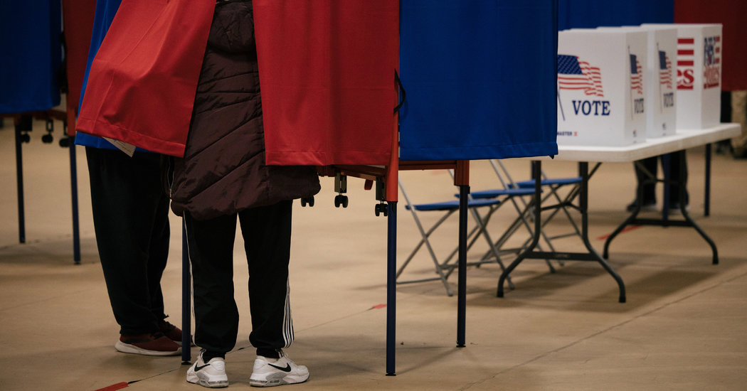 Voting on Your Cellphone: New Elections App Ignites Security Debate