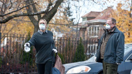 Contagion,' Steven Soderbergh's 2011 Thriller, Is Climbing Up the ...