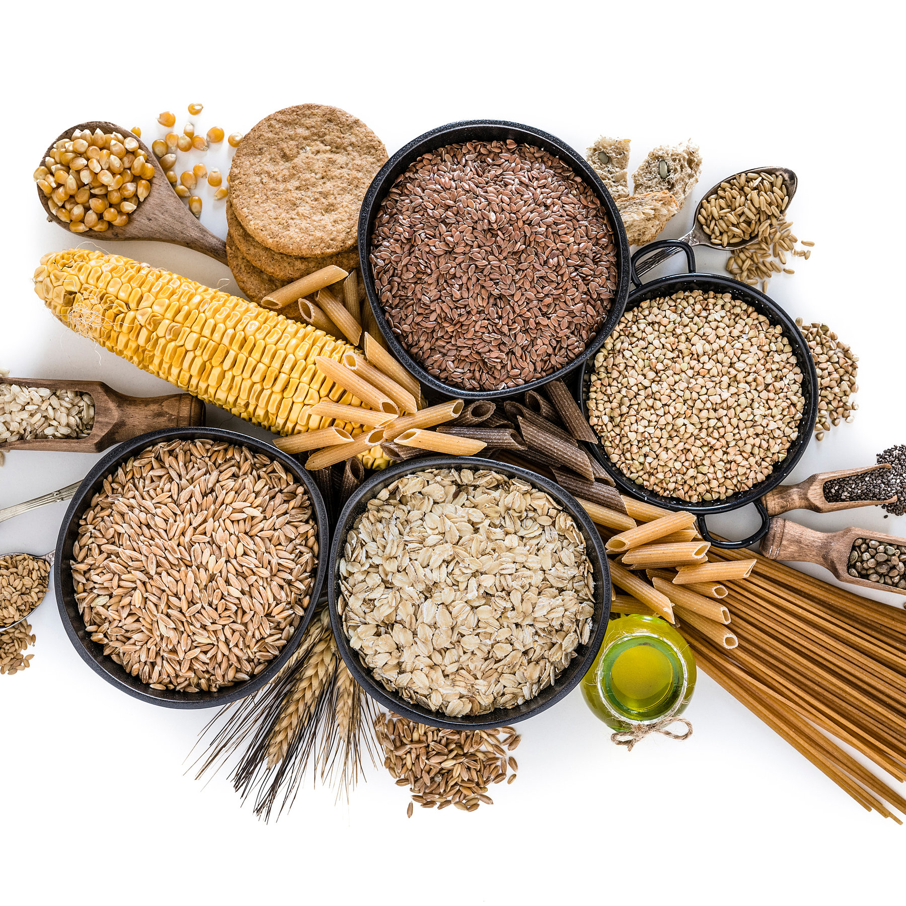 What Should I Look for When Buying Whole Grains? - The New York Times